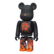 Bearbrick 100% Series 21 - (Pattern) Ivaders Must Die, The Prodigy