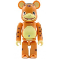 Bearbrick 100% Series 27 - (Secret) Booska