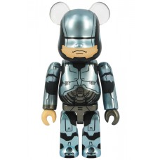 Bearbrick 100% Series 27 - (SF) Robocop