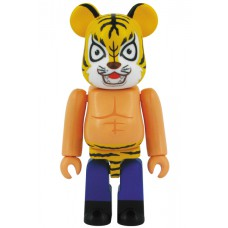 Bearbrick 100% Series 27 - (Hero) Tiger Mask