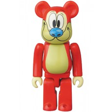 Bearbrick 100% Series 34 - (Animal) Stimply