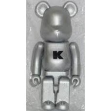 Bearbrick 100% Series 34 - (Basic) Basic K