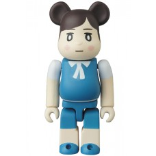 Bearbrick 100% Series 34 - (Cute) Fuchico on the Cup