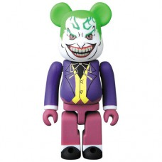Bearbrick 100% Series 38 - (Villain) Joker
