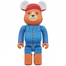 Bearbrick 100% Series 39 - (Animal) Paddington