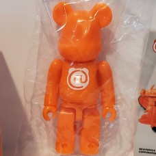 Bearbrick 100% Series 39 - (Basic) Basic @