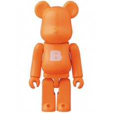 Bearbrick 100% Series 39 - (Basic) Basic B Big