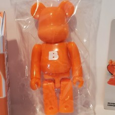 Bearbrick 100% Series 39 - (Basic) Basic B Small