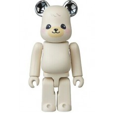 Bearbrick 100% Series 39 - (Artist) A Bear Cub Ice