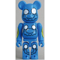 Bearbrick 100% Series 40 - (Secret) Coin Parking Delivery