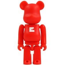 Bearbrick 100% Series 3 - (Basic) Basic E