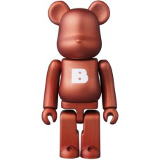 Bearbrick 100% Series 35 - (Basic) Basic B