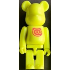 Bearbrick 100% Series 36 - (Basic) Basic @