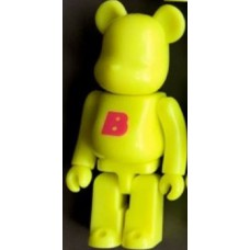 Bearbrick 100% Series 36 - (Basic) Basic B Large