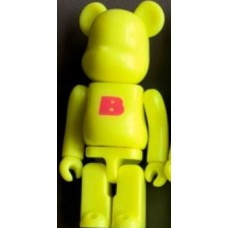 Bearbrick 100% Series 36 - (Basic) Basic B