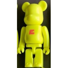 Bearbrick 100% Series 36 - (Basic) Basic E