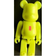Bearbrick 100% Series 36 - (Basic) Basic I