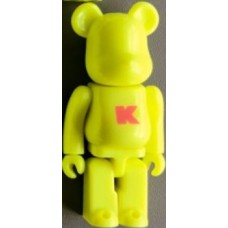 Bearbrick 100% Series 36 - (Basic) Basic K