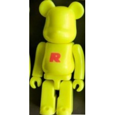 Bearbrick 100% Series 36 - (Basic) Basic R