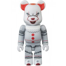 Bearbrick 100% Series 36 - (Horror) Pennywise the Dancing Clown