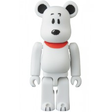 Bearbrick 100% Series 36 - (Animal) Snoopy
