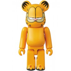 Bearbrick 100% Series 36 - (Cute) Garfield