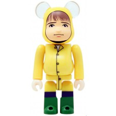 Bearbrick 100% Series 36 - (Horror) Georgie Denbrough Secret