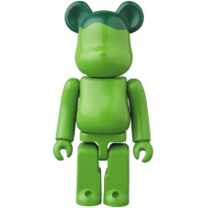 Bearbrick 100% Series 36 - (Jellybean) Matcha Tea