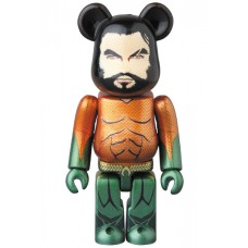 Bearbrick 100% Series 37 - (Hero) Aquaman