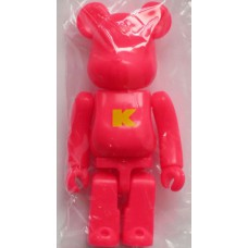 Bearbrick 100% Series 37 - (Basic) Basic K