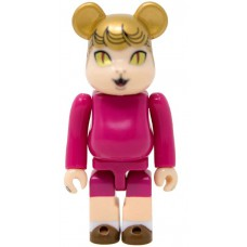 Bearbrick 100% Series 37 - (Artist) Cat Eyed Boy Secret
