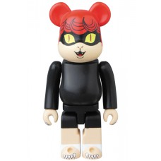 Bearbrick 100% Series 37 - (Artist) Cat Eyed Boy