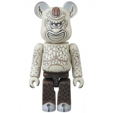 Bearbrick 100% Series 37 - (SF) Cyclops