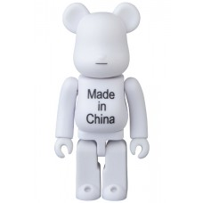 Bearbrick 100% Series 37 - (Artist) Noodle Made in China