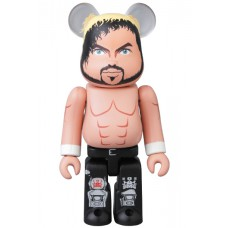 Bearbrick 100% Series 37 - (Artist) Kenny Omega