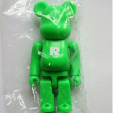 Bearbrick 100% Series 38 - (Basic) Basic R