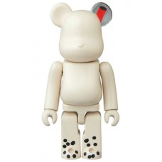 Bearbrick 100% Series 38 - (Jellybean) Bubble Jelly Milk Tea