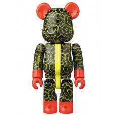 Bearbrick 100% Series 39 - (Artist) Have A Good Time