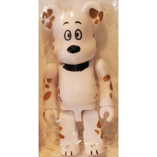 Bearbrick 100% Series 40 - (Cute) Peanuts Secret