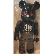 Bearbrick 100% Series 40 - (Secret) Shin Hazle