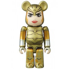 Bearbrick 100% Series 40 - (Hero) WW84 Wonder Woman