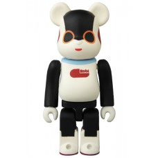 Bearbrick 100% Series 40 - (SF) Robi