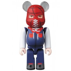 Bearbrick 100% Series 40 - (Horror) Brightburn