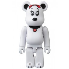 Bearbrick 100% Series 40 - (Cute) Peanuts