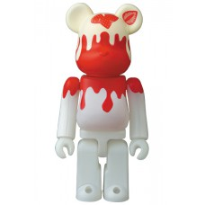 Bearbrick 100% Series 40 - (Jellybean) Strawberry Shortcake